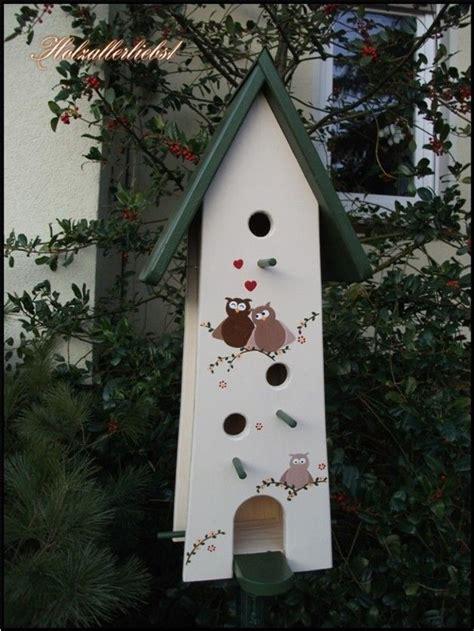 Holzkiste Bemalen Ideen by Die Besten 17 Ideen Zu Vogelvilla Auf
