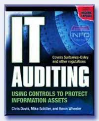 information security of digital assets books it auditing using controls to protect information assets