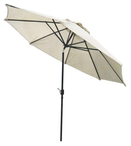 Coolaroo 11 Feet Round Patio Umbrella With 3 Position Tilt Buy Patio Umbrella