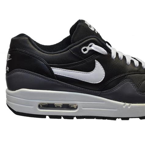 Nike Airmax K nike nike air max 1 ltr black white grey k3