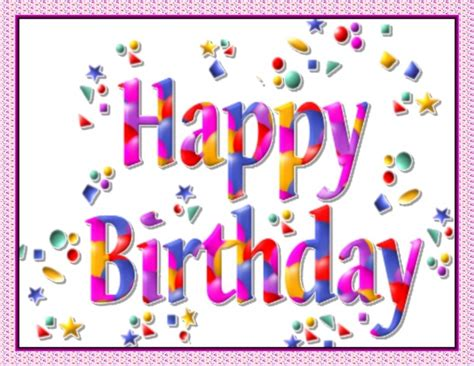 Birthday Cards To Post On Free Happy Birthday Cards For Facebook Happy Birthday Images