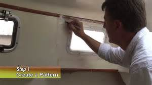 Sailboat Windows Designs Make Your Own Snap On Window Curtain Panels For Your Boat