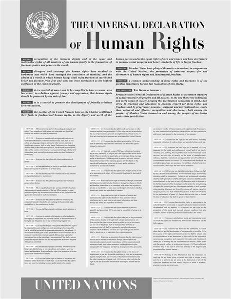 Uma Breve História dos Direitos Humanos – As Nações Unidas
