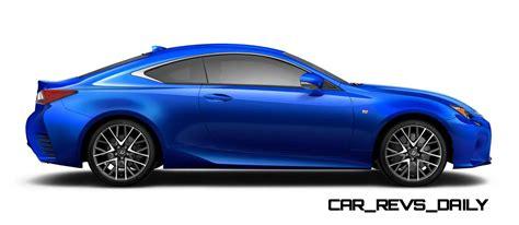 lexus colors 2015 lexus rc350 colors