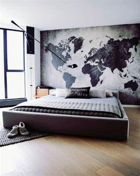 schlafzimmer farbe grau top 60 besten grau schlafzimmer ideen neutral interieur