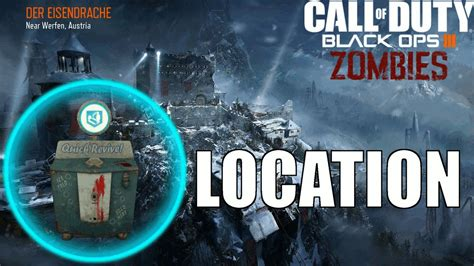 4 Painting Locations Der Eisendrache by Black Ops 3 Zombies Der Eisendrache Revive Location