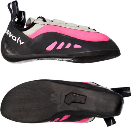 evolv rockstar climbing shoe evolv rockstar climbing shoes s rei garage