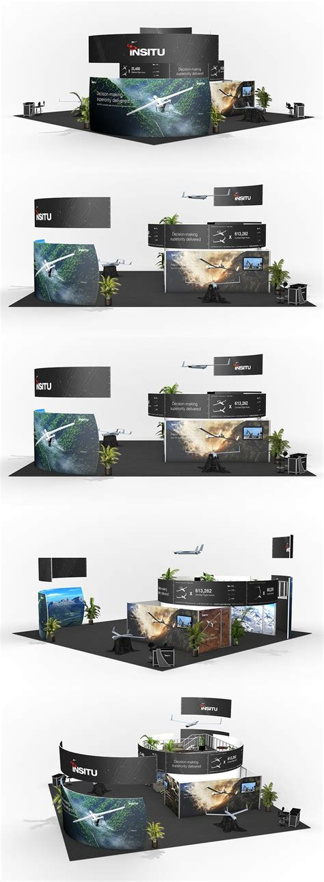 booth design best practices 52 best trade show booths for inspiration images on