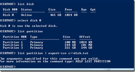format hard drive powershell windows server 8 disk management with powershell 3 0