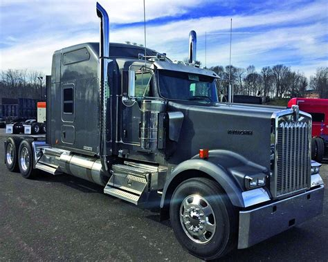 2016 kenworth w900 reward offered for stolen semi glasgowdailytimes com