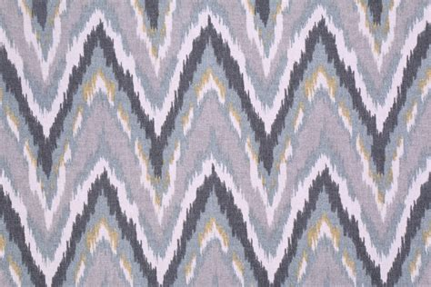 robert allen drapery fabric robert allen neo flame printed cotton drapery fabric in