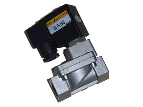 Solenoid Valve Rv5241 15 Emc pneumatic direct products solenoid valves air liquid