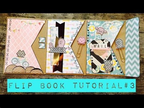 scrapbook album tutorial deutsch scrapbook klorollen minialbum tp mini diy tutorial