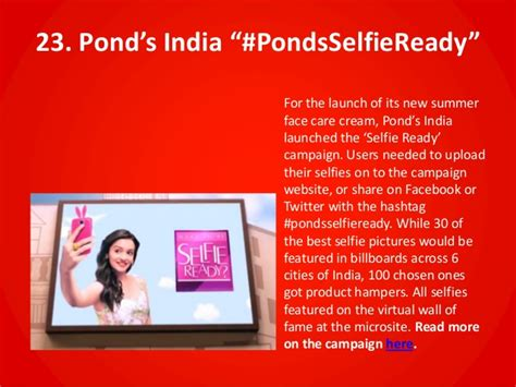 28 interesting indian social media caigns q2 2014 selfie caigns gallery