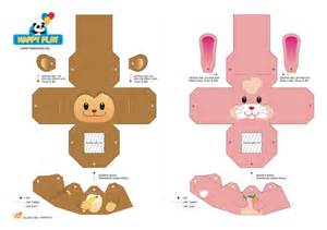 Animal Paper Crafts Templates by Animal Paper Crafts Templates