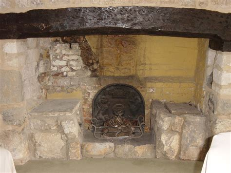 Building An Inglenook Fireplace by Inglenook Fireplace Refurbishment Restoration