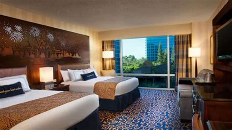2 bedroom suites in anaheim near disneyland disneyland hotel
