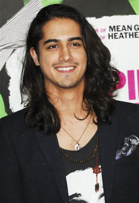 Avan Jogia Hairstyle by 12 Hairstyles For