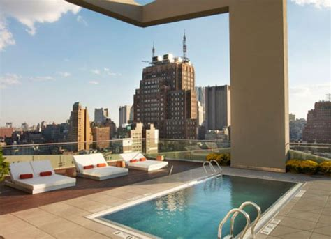 Roof Top Bar Manhattan by The Best Rooftop Bars In New York