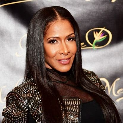 Sheree Whitfield Criminal Record Dallasblack Sheree Whitfield Isn T Happy With Quot Rhoa Quot Producers Exposing