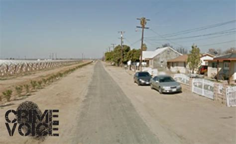 Kern County Warrants Search Seven Ounces Of Meth Seized In Lamont Probation Search