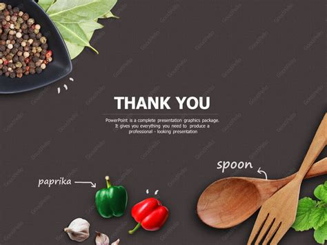 food animated powerpoint goodpello