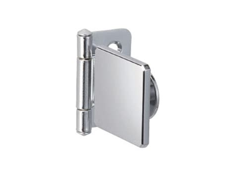 glass door hinges gh 34 0cr k inset glass door hinge