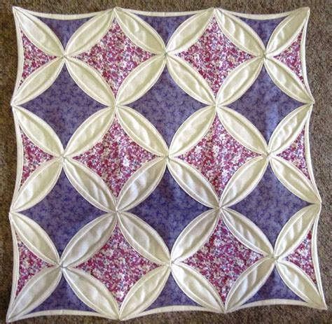 How To Make Cathedral Window Patchwork - 17 best images about cathedral window quilt on