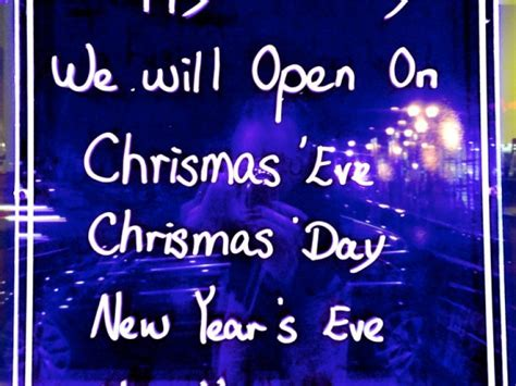 open new year s and new year s day med urgent which restaurants are open on new year s
