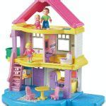 dollhouse 2 year cool doll houses for toddlers adults