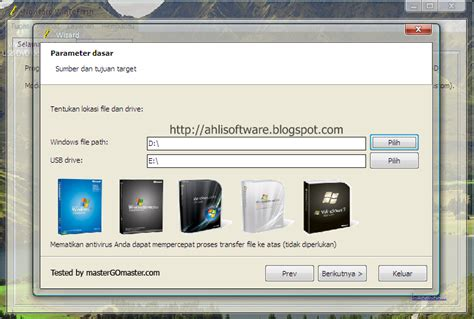membuat bootable windows xp dengan flashdisk cara membuat bootable windows xp vista dengan flashdisk