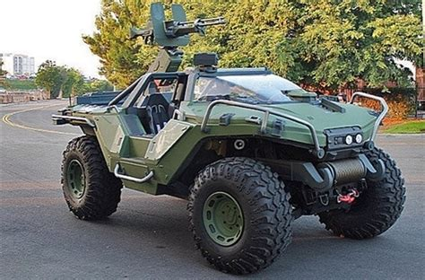 future military jeep future car futuristic vehicle warthog halo military