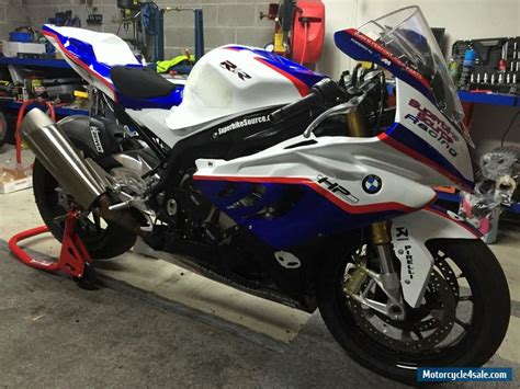 Bmw 1000rr For Sale by Bmw S1000rr For Sale In Australia