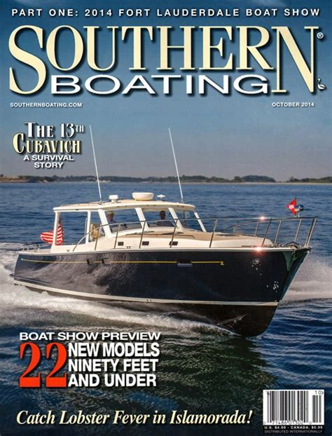 southern boating magazine southern boating magazine your guide to boating in the