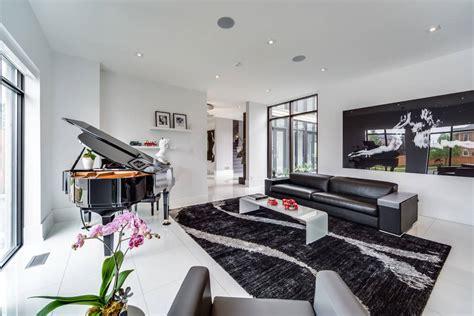 layout interior rumah design interior rumah super mewah desain interior
