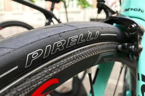 pirelli p zero velo review test ride pirelli return to cycling with pzero velo range