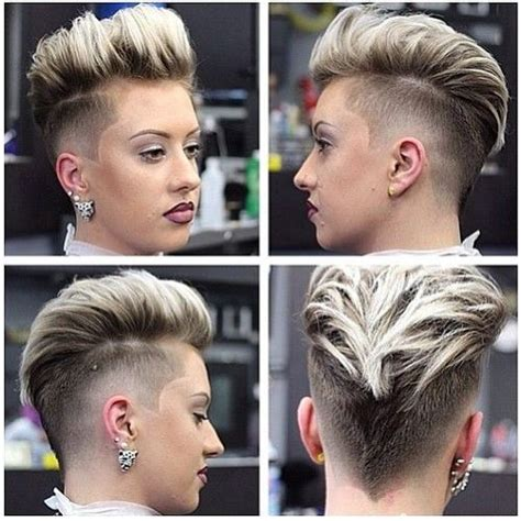 butch haircut for women 280 best images about butch femme style on pinterest