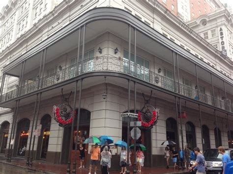 bourbon house new orleans oysters rockefeller picture of bourbon house new orleans tripadvisor