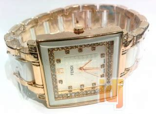 Harga Jam Tangan Merek Hoops jam tangan idj fendi