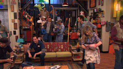 icarly igot a room episode icarly images icarly 4x01 igot a room hd wallpaper and background photos 21399722