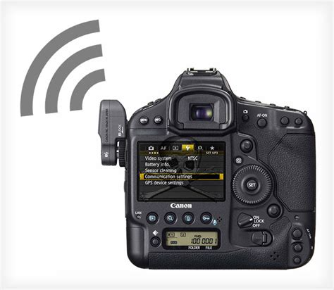 Wifi Dslr Canon your wi fi enabled dslr could be used by others to on you
