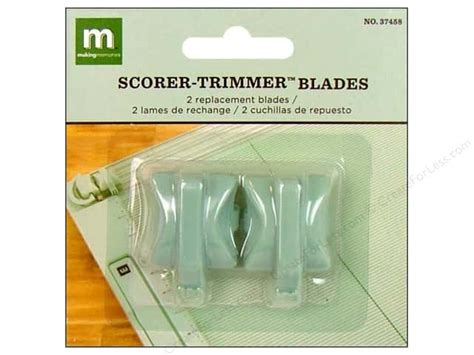 Memories Paper Trimmer Replacement Blade - createforless createforless