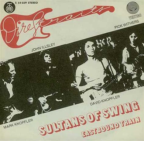 dire straits album sultans of swing when sultans of swing wasn t a hit for dire straits