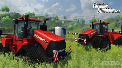 farming simulator 2013 announced for consoles out on pc