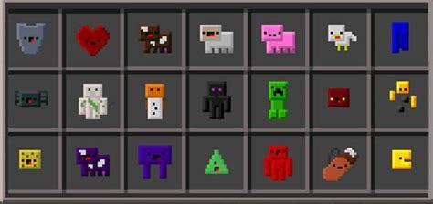 inventory pets pe mod minecraft pe mods addons