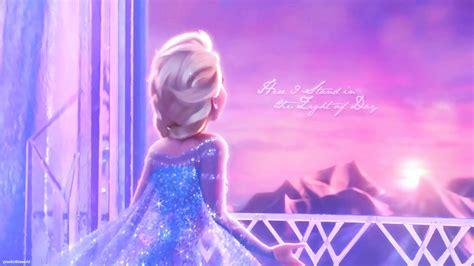 elsa frozen wallpaper let it go review frozen nerdy little things