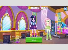 The Equestria Girls Come To Gameloft's 'My Little Pony ... Mlp App Games To Download For Free