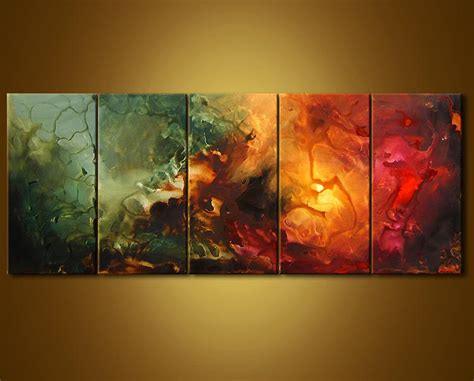 modern paint abstract painting modern painting 3558