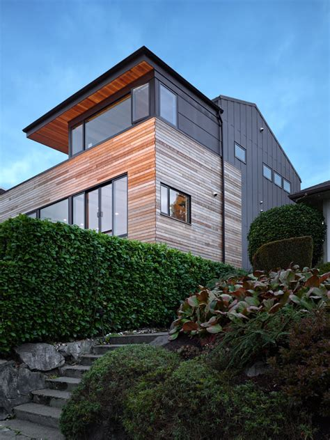 house of cycles modern refuge for an active couple cycle house in seattle freshome com