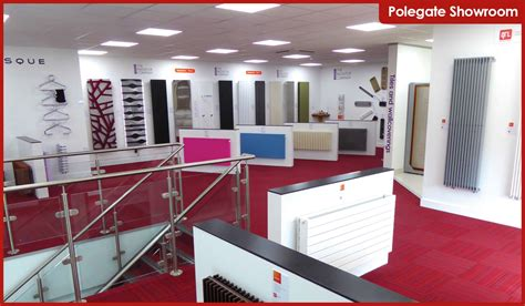 Heating And Plumbing Store by Showrooms Sussex Plumbing Supplies